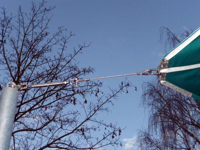 Sonnensegel Düsseldorf sonnensegel für kindergärten