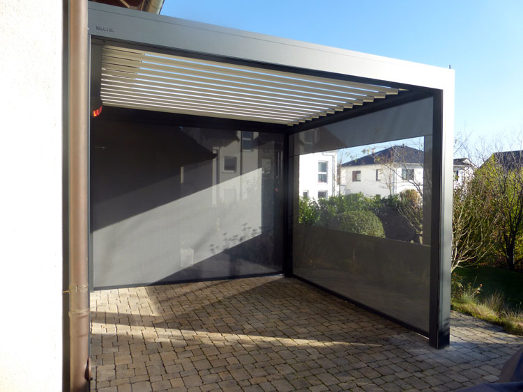 pavillon aluminium lamellen bau veranstaltungen gunstig wasserdicht lamellen aluminium coop. Black Bedroom Furniture Sets. Home Design Ideas