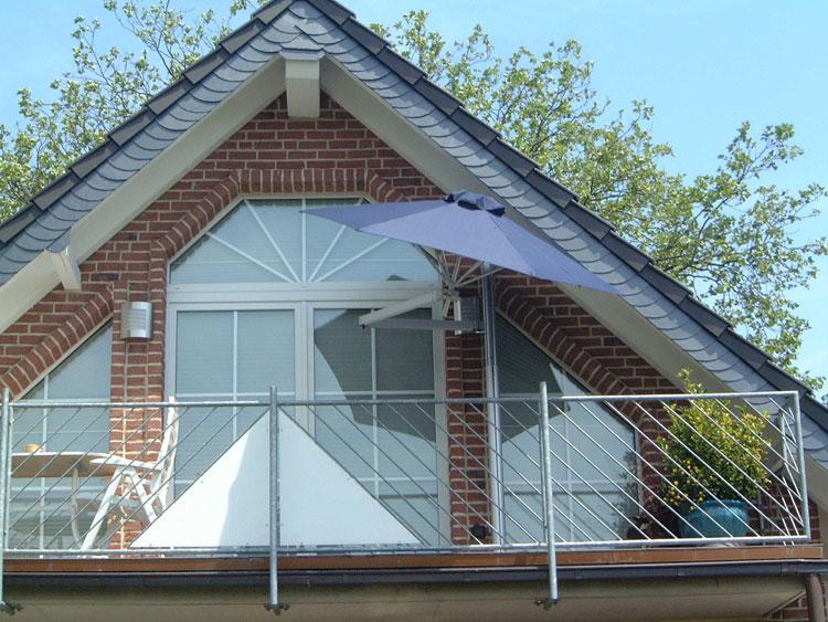 Tks Bauelemente Und Sonnenschutz Aus Neuss Seitenmast