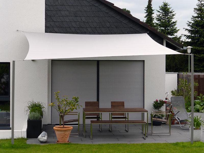 sonnensegel. Black Bedroom Furniture Sets. Home Design Ideas